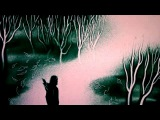 Баллада о Берене и Лютиэн (Хелависа) песочная анимация Sand Art