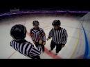 Матч Sochi Hockey Open глазами Романа Гофмана