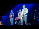 ZNAKI - 02. Спят (AURORA concert hall, Санкт-Петербург, 14.01.2017)