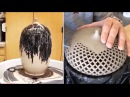 Amazing Art Pottery Compilation 2017 - People With Amazing Talent and Skill - Oddly Satisfying Video