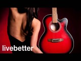 Spanish Flamenco Guitar Romantic Instrumental Relaxing Chill out