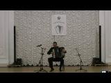 ЮРИЙ ШИШКИН Белый зал Политеха 26.02.2017 г. (часть 2)