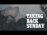 Taking Back Sunday - Flicker, Fade (Official Music Video)