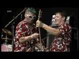 Me First And The Gimme Gimmes - Area 4 Festival, Germany 19-08-2012 FULL CONCERT