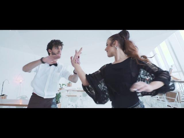 Salsa Dance Video Serotonin. Dopamine. Endorphin. SALSA! by Sergey Gazaryan and Marta Khanna