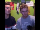 Tom Misch ft. Zak Abel - Beautiful Escape Facebook Live Stream