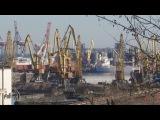 Геннадий Труханов: Город и порт