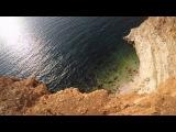 Anti-Panic: Крым - Фиолент сентябрь 2016 - Кирилл