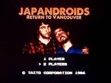 Japandroids - I Quit Girls (NES cover)