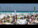 ME CANCUN - Danny Howells Beach Party