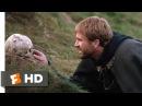 Alas, Poor Yorick - Hamlet (8/10) Movie CLIP (1990) HD