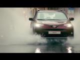 Музыка из рекламы Toyota RAV4 'Открой территорию возможностей' 2016.mp4