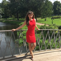 Дарья Абалакина