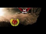 300 спартанцев (M_F_T ManiFesT &amp GOTEL GOLDEN ARTEL)