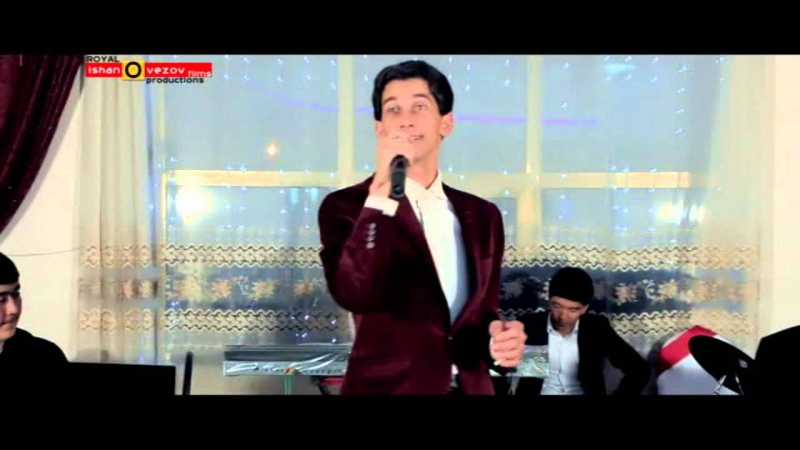 Didar Hommadow - Bile bolaly [2013] [hd]