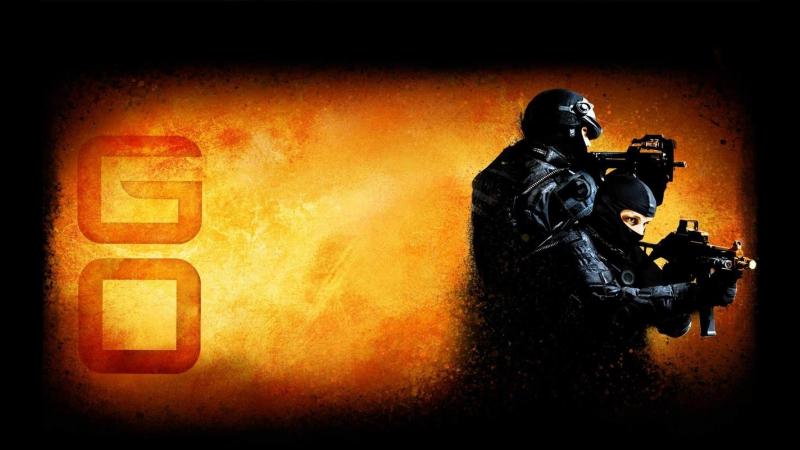 CS:GO - Игра против читера.