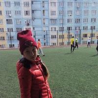 Аватар Насти Минибаевой