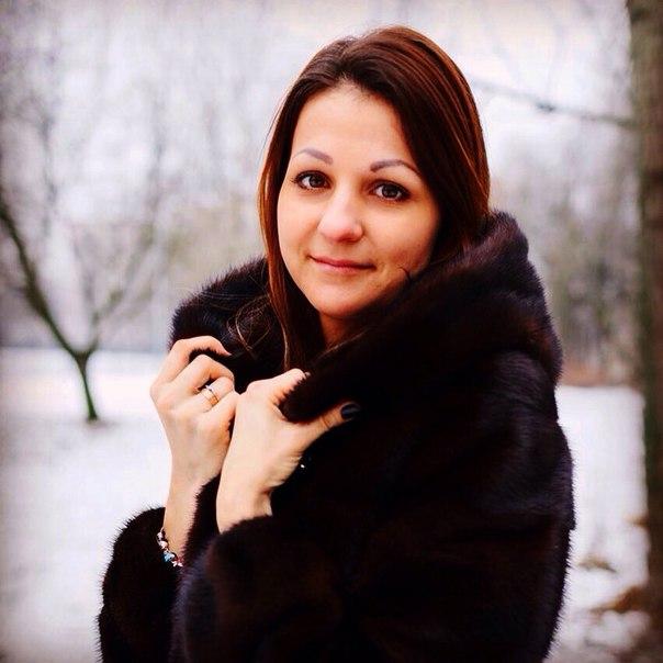 Ната Зарецкая