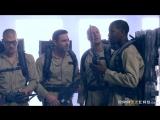 Ghostbusters XXX Parody Trailer Ana Foxxx &amp Romi Rain &amp Nikki Benz &amp Monique Alexander