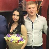 Анкета Юля Шуляковская
