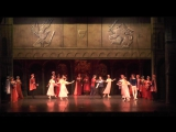 Ромео и Джульета 1 акт (2) (танец с подушками + лилии)