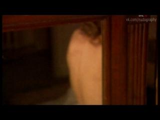 Ксения Кузнецова голая в сериале Александровский сад (2006, Алексей Пиманов, Олег Рясков) - Серия 2