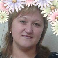 Иринка Пушкова