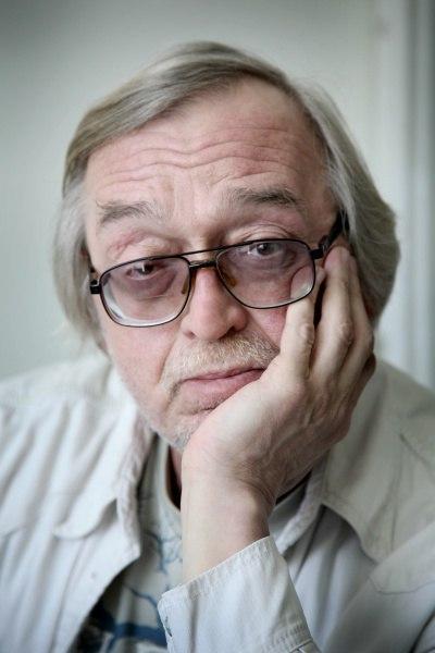 Поэт Олег Хлебников вышел из Русского ПЕН-центра в знак протеста
