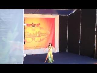 Julia Torgonska. Baladi Nahuand, Iziz Festival 4434