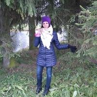 Svetlana Gubich