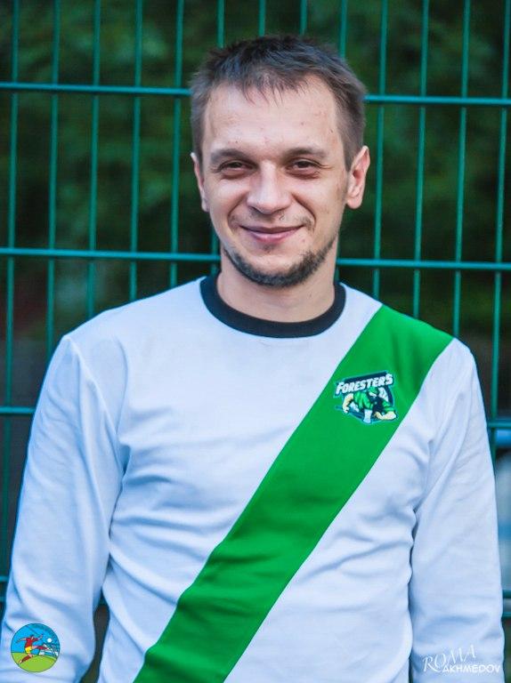 Марковцов Николай