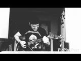Metallica - Moth into Flame 60 sec cover