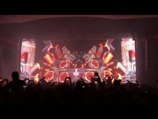 Excision The Paradox 2017 Tour