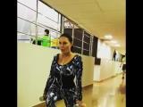 Наталья Бочкарева в X-Fit Чистые пруды