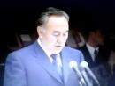 1991 жыл. Елбасының алғаш президент атанған кезі
