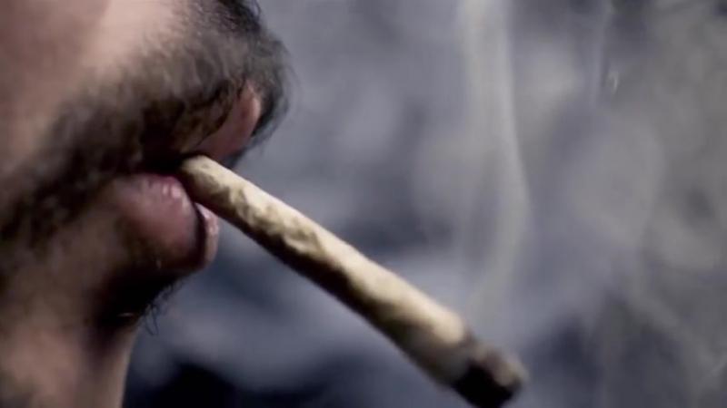 Morodo - Fumo Marihuana