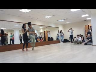 2016-11-14 22-14-31 Раф Лена семба танец
