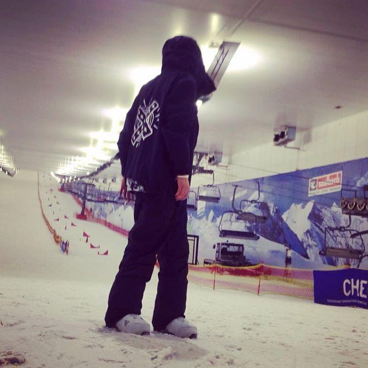Павел Аристов   Москва