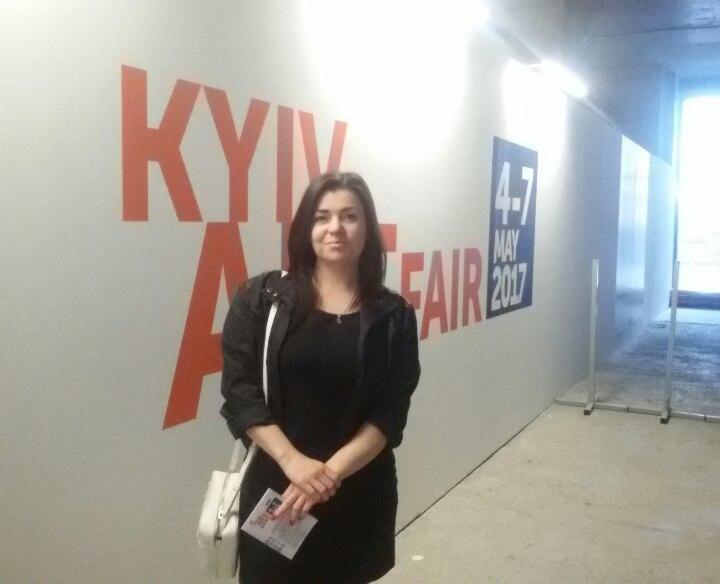 Ирина Токаревская |