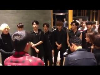 161022 tvN SNL Korea FB