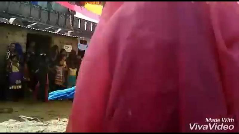 Mp Alirajpur Adivasi New Bhilala Timli Marriage dance video