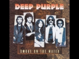 Deep Purple - Smoke On The Water 1972