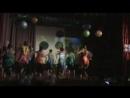 Фестиваль детского творчества: Танец Макарено