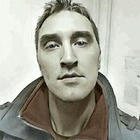 Даниил Жолобов