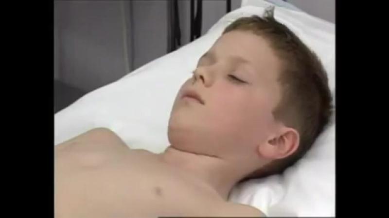 Клинический осмотр ребёнка Часть 2