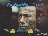 La Familia 13_La eMe