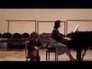16.12.2015 г. - Отчетный концерт струнного отдела