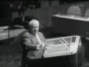 Знаменитая речь Никиты Хрущева в ООН