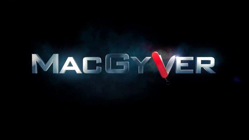 МакГайвер MacGyver 1 сезон Русский трейлер Alt Pro 2016 HD смотреть онлайн без регистрации