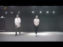 [Dance Practice] Kim Seul Gi X Ahn Hyo Seop / Sugar - Maroon 5 / Eunho Kim Choreography